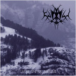 Knell - Among Eternal Chills [CD]