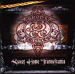 The Bronx Casket Co. - Sweet Home Transylvania [CD]