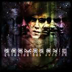 Karmakanic - Entering the spectra [CD]
