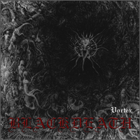 Blackdeath - Vortex [CD]