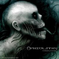Ophiolatry - Transmutation [CD]