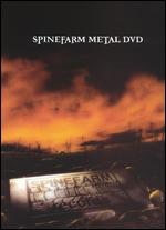 Spinefarm - Metal DVD [DVD]