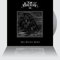 Ancient - Det Glemte Riket [CD]