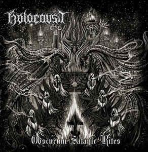 Holocaust - Obscurum Satanic Rite [CD]