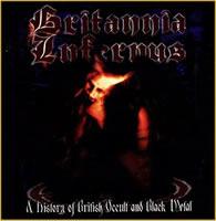 Britannia Infernus - A History of British Occult and Black Metal [2-CD]