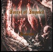 Forest of Impaled - Demonvoid [CD]