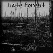 Hate Forest - Scythia [Digi-CD]