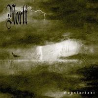 Nortt - Gudsforladt [CD]