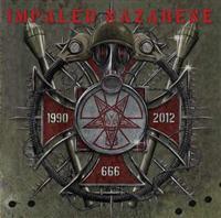 Impaled Nazarene - 1990-2012 [2-DVD]