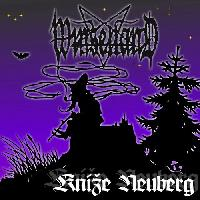 Winselland - Kniže Neuberg [M-CD]