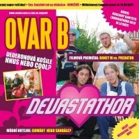 Devastathor - Ovar B [CD]