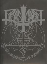 Beastcraft - Baptised In Blood And Goatsemen [A5-Digi-CD]