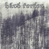 Hate Forest - Sorrow [Digi-CD]