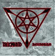 Decayed - Hexagram [CD]