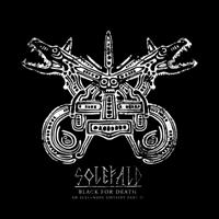Solefald - Black For Death: An Icelandic Odyssey : Part II [Dig-CD]