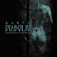 Karna - Diabolic: Soundtrack For My Nightmares [CD]