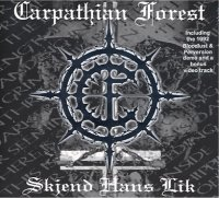 Carpathian Forest - Skjend hans lik [CD]