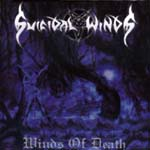 Suicidal Winds - Winds of Death [CD]