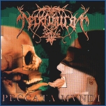 Necromicon - Peccata Mundi [CD]