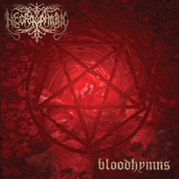 Necrophobic - Bloodhymns [CD]