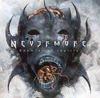 Nevermore - Enemies of Reality [CD]