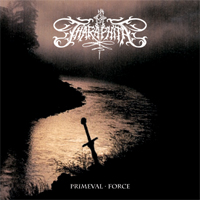 Tharaphita - Primeval Force [CD]