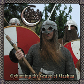 Meads of Asphodel - Exhuming the Grave of Yeshua [CD]