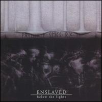 Enslaved - Below the Lights [CD]
