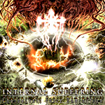 Internal Suffering - Choronzonic Force Domination [CD]