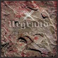 Urgrund - The Graven Sign [CD]