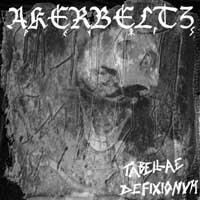 Akerbeltz - Tabellae Defixionum [CD]