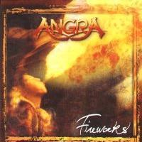Angra - Fireworks [CD]