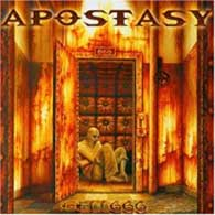 Apostasy - Cell 666 [CD]