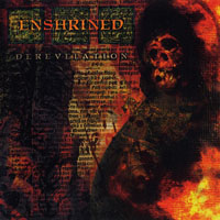 Enshrined - Derevelation [CD]
