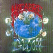 Macabre - Gloom [CD]