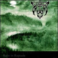 Misteltein - Rape in Rapture [CD]