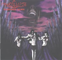 Mindcollapse - Vampires Dawn [CD]