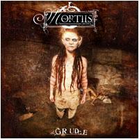 Mortiis - The Grudge [CD]