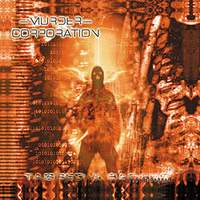 Murder Corporation - Tagged and Bagged [CD]