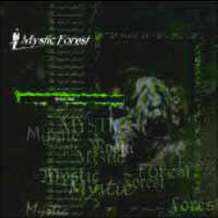 Mystic Forest - Green Hell... [CD]