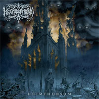 Necrophobic - Hrimthursum [CD]