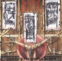 Napalm Death - Death By Manipulation [CD]