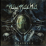 Naumachia - Wrathorn [CD]