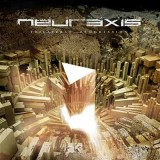 Neuraxis - Trilateral Progression [CD]