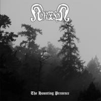 Krohm - The Haunting Presence [CD]