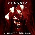 Vesania - Distractive Killusions [Digi-CD]