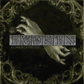 Evoken - A Caress of the Void [CD]