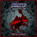 Mercy - Victory March [CD]