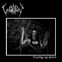 Wolfsschrei - Feasting My Hatred  [CD]