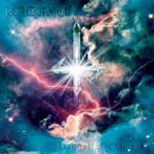 Kataxu - Hunger of Elements [CD]